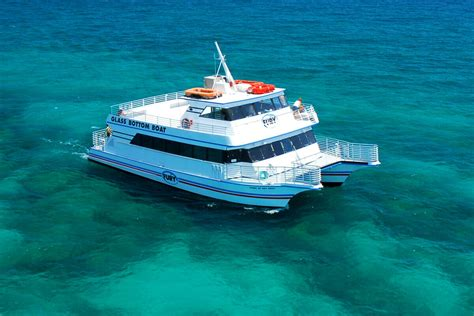 Glass Bottom Boat Key West by Key West Attractions