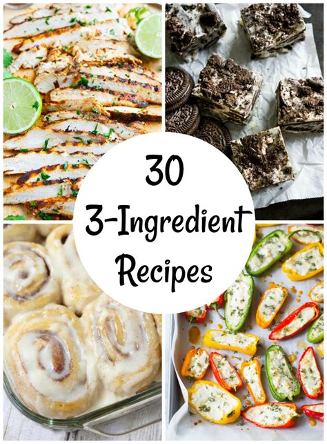 youll love   recipes    ingredients