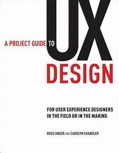 Voices That Matter Ser   A Project Guide To Ux Design
