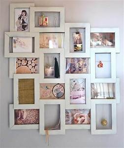Easy best diy picture frame crafts to make