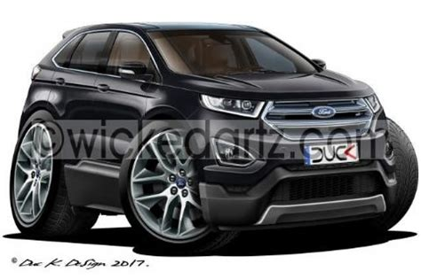 ford crossover black ford suv 39 s