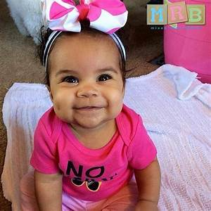 Cute Mixed Babies With Dimples | www.pixshark.com - Images ...