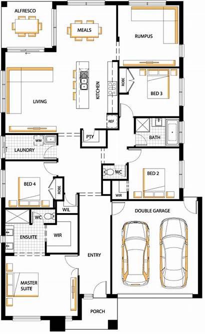 Plans Aspen Floor Length Width Designs Plan