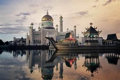 Brunei Asia Tourist Travel Countries Gay Darussalam