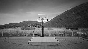 Basketball Court Wallpapers - Wallpaper Cave