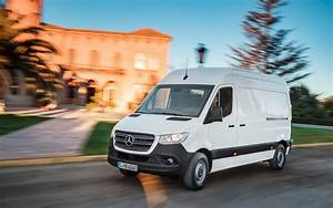 Mercedes Sprinter Le Plus Fiable : le mercedes benz sprinter 2019 d voil guide auto ~ Medecine-chirurgie-esthetiques.com Avis de Voitures