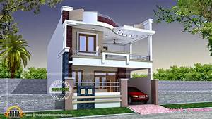 Modern Indian Home Design Interior Floor Plans Designbup ...