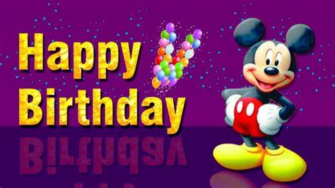 Free Happy Birthday Picture by Happy Birthday Wallpaper Hd Pixelstalk Net