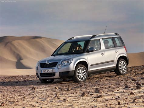 Skoda Yeti First Drive-photos,price,specifications,reviews