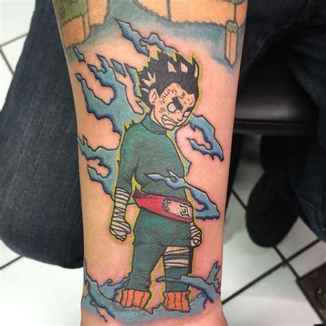 We did not find results for: Naruto Rock lee tattoo   Tatuagem, Inspiração para ...
