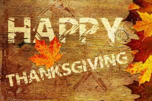 visual wishes you and your family a wonderful thanksgiving visual