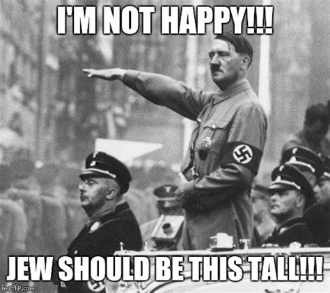 Funny Jew Memes - hitler imgflip