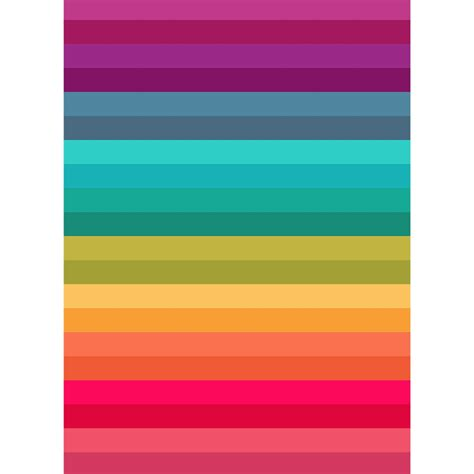 rainbow block stripes printed backdrop backdrop express