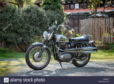 Motorcycle Bsa Stock Photos & Motorcycle Bsa Stock Images