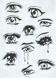 25+ Best Ideas about Anime Eyes Drawing on Pinterest ...