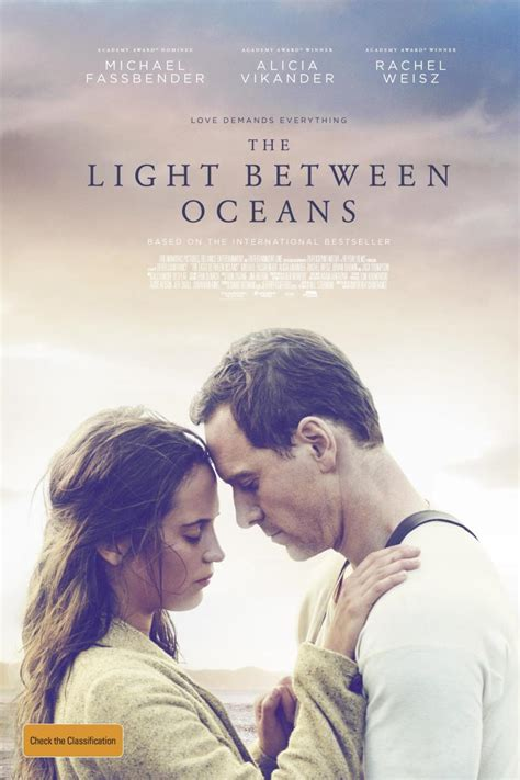 the light between two oceans capitol cinema