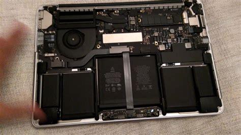 macbook pro fan not working macbook pro 13 quot loud fan noise fix youtube