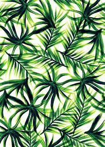 Leaf design wallpaper : Pin by tsicreat on tropical texture pattern