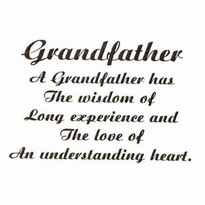 Great-Grandfath... Famous Great Grandfather Quotes