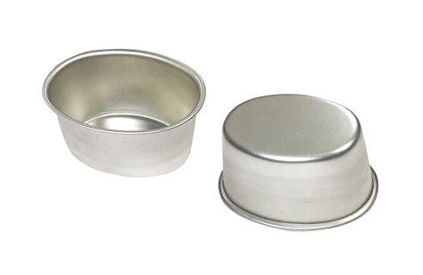 cercle inox cuisine moules de cuisine fer blanc aspic ovale