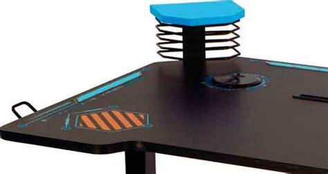 Le Viper 3000 D'atlantic, Un Bureau Gamer Motorisé Avec