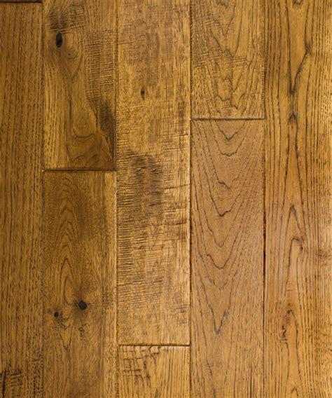 golden trim hardwood floors qualiflor francesca handscraped american hickory sacramento engineered hardwood flooring