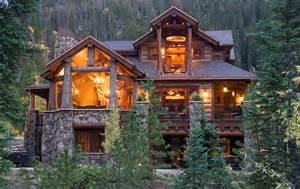 Stunning Images Rustic Mountain House Plans by Colorado Custom Mountain Home Architects Bhh Partners