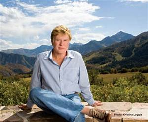 Resort - Specialty Shops Robert Redford's Sundance Catalog