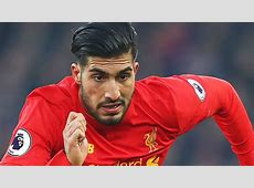 Emre Can says Liverpool have no margin for error after