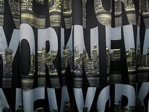 Gardine New York : schlaufenschal vorhang gardine store dekoschal new york 245 x 140 cm neu ebay ~ Markanthonyermac.com Haus und Dekorationen