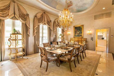 trumps  million st martin mansion