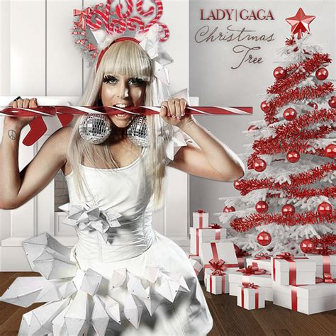 gaga christmas tree mp3 julie fidler it s beginning to look a lot like gaga