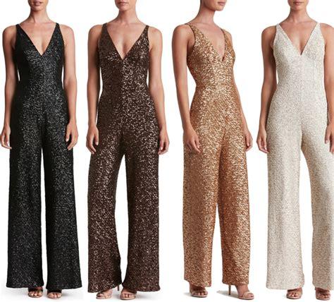 sparkle jumpsuit sparkle jumpsuit trendy clothes