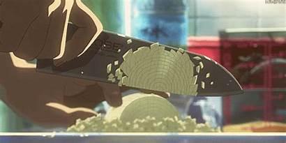 Anime Garden Words Niwa Shinkai Makoto Kotonoha