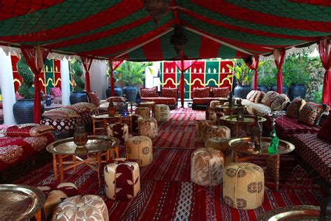 Arabian Nights Party Rental Los Angeles  Moroccan Themed