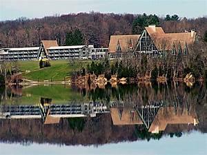 Hueston Woods State Park, an Ohio park located near