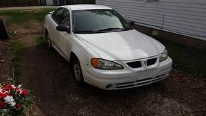 2005 Pontiac Grand Am - Overview