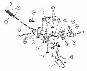 Club Car Xrt 810 Wiring Diagram