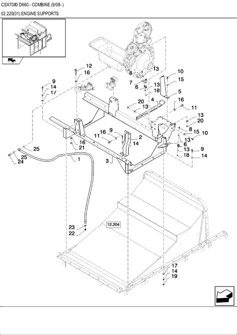 New Holland Manual Free Auto Electrical Wiring Diagram