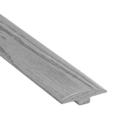 Hardwood Floor Spline Home Depot by Bruce Tobacco Barn Hickory 1 4 In Thick X 2 In Wide X 78