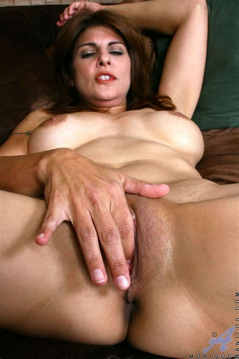 freshest mature women on the net featuring anilos monique milf pussy