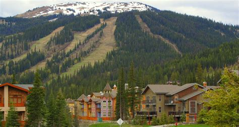 Beautiful British Columbia: Sun Peaks, Kamloops ...