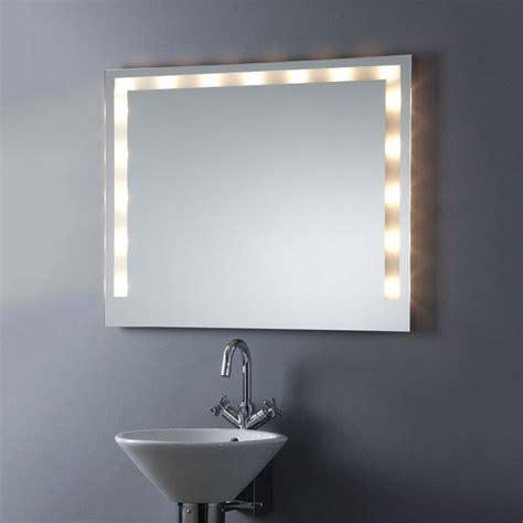 Spiegel Mit Licht Bad by Badezimmerspiegel Mit Licht Haus Ideen
