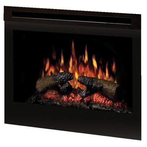 dimplex electric fireplace insert dimplex 25 quot electric fireplace insert df2550