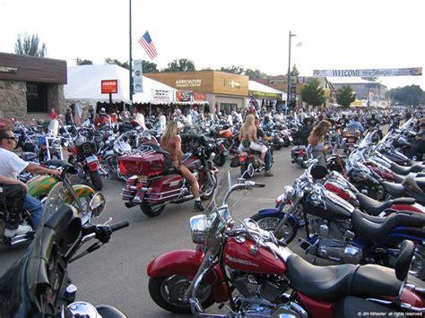65th Annual Sturgis Bike Rally 2005