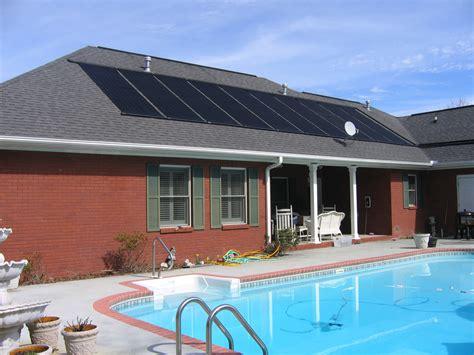 Solar Pool Heaters By Aquatherm Industries, Inc