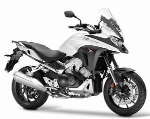 Honda 2017 Motos : honda vfr800x crossrunner 2018 precio ficha opiniones y ~ Melissatoandfro.com Idées de Décoration