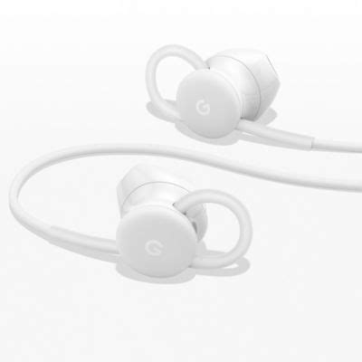 pixel usb c earbuds ecouteur intra auriculaire