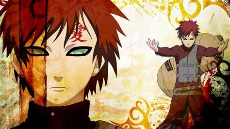 Naruto And Gaara Wallpapers