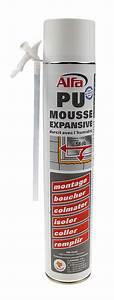Mousse Expansive Isolante : mousse pu expansive mono composant 1k ~ Edinachiropracticcenter.com Idées de Décoration